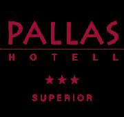 Tartu Hotels Pallas logo