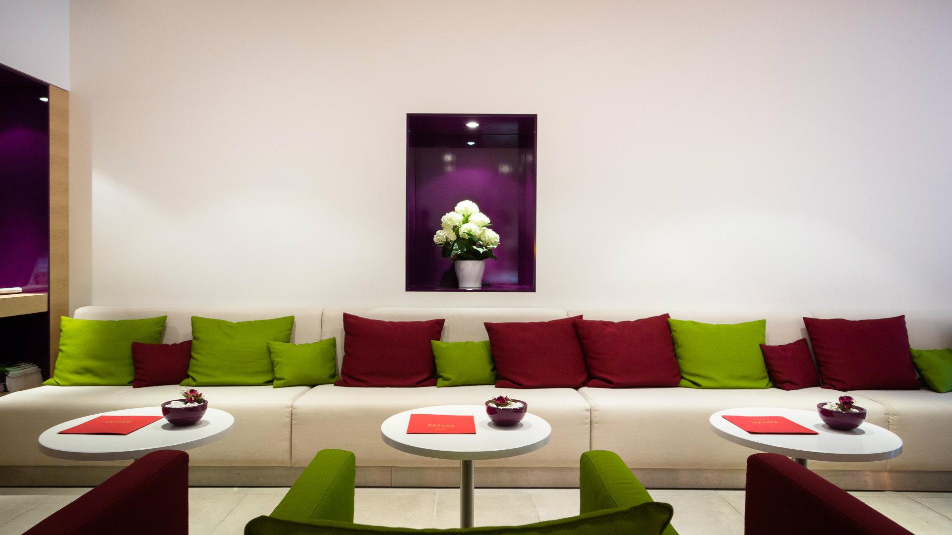 Art Hotel Pallas by Tartuhotels | Tartu Hotels