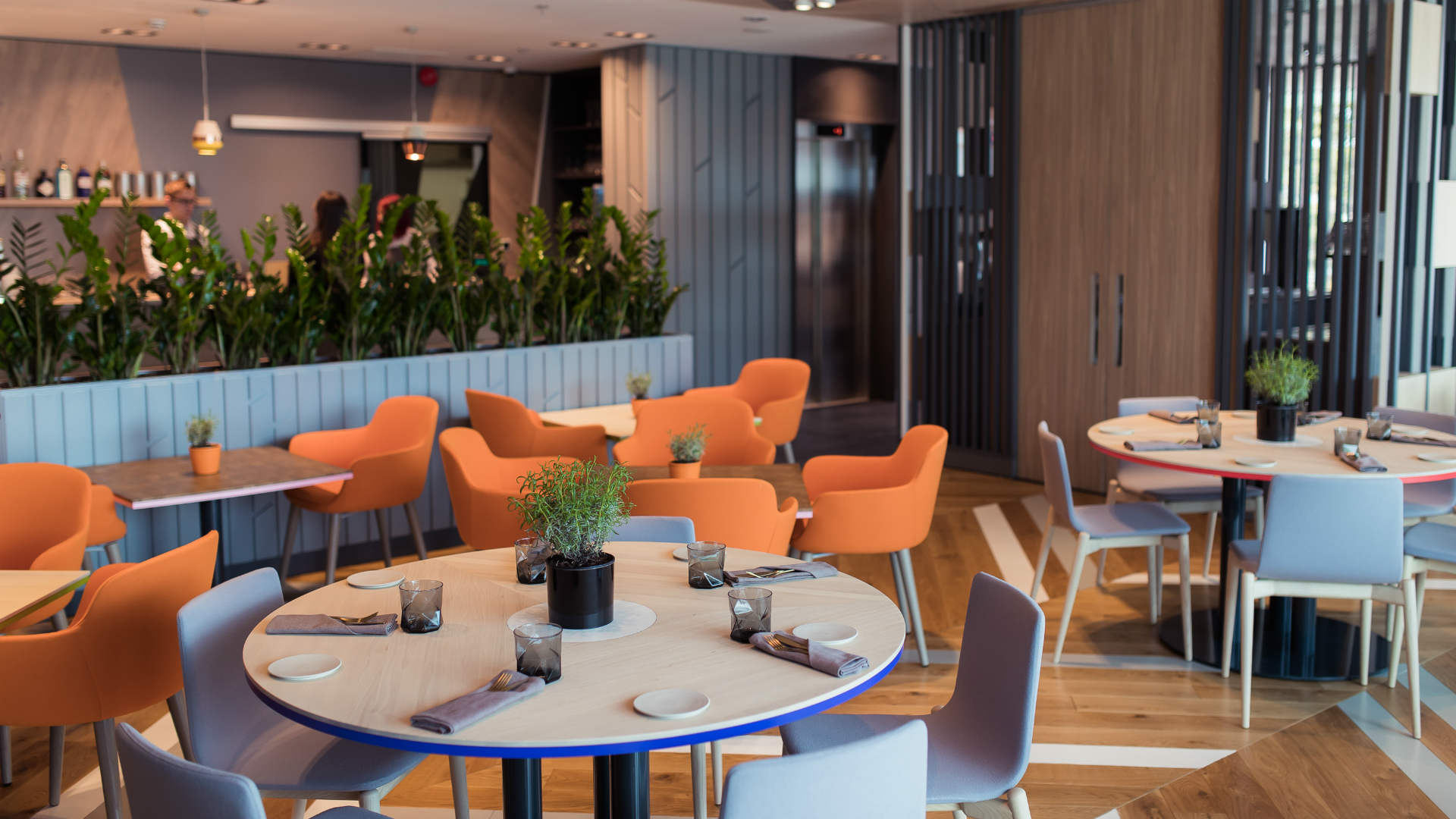 Restaurant Fii by TartuHotels | Tartu Hotels